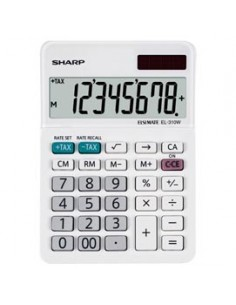 Calcolatrice da tavolo EL...