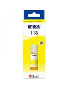 Epson EcoTank 113 Pigmento...